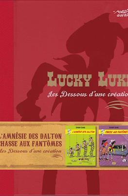Lucky Luke Les Dessous d'une création (Cartoné 120 pp) #28