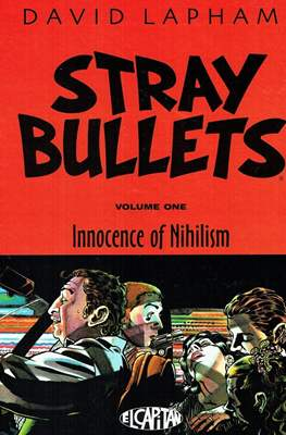 Stray Bullets. The Hardcover Edition (Hardcover) #1