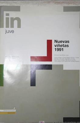 Exposición Nuevas Viñetas (Rustica 96 pp) #2