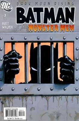 Batman & the Monster Men VOL. 1 (2006) #3