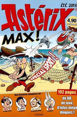 Astérix Max !