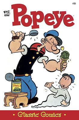 Popeye #28