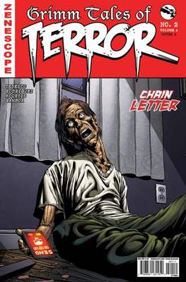 Grimm Tales of Terror Vol. 4 (Comic Book) #2