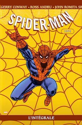 Spider-Man: L'intégrale #12