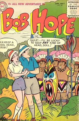 The adventures of bob hope vol 1 #38
