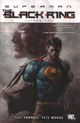 Superman: The Black Ring #2