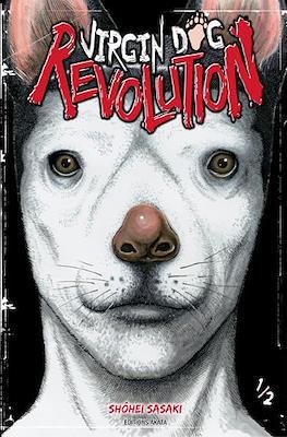 Virgin Dog Revolution #1