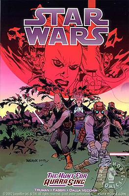 Star Wars: The Hunt for Aurra Sing