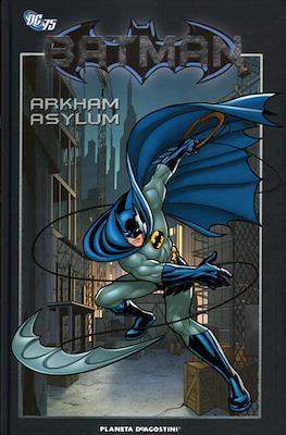 Batman. La Colección (Cartoné. 190 pp) #20