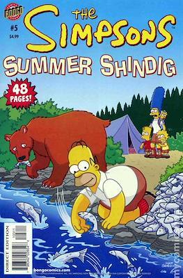 The Simpsons Summer Shindig (Grapa) #5