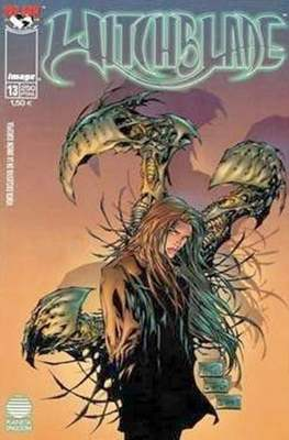 Witchblade (1997-2001) (Grapa, 24 páginas) #13