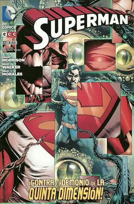 Superman: Nuevo Universo DC (grapa) #17