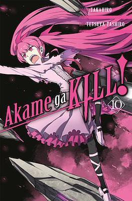 Akame ga Kill! (Softcover) #10