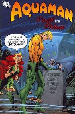 Aquaman - Death of a Prince