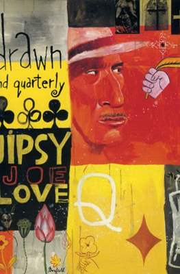 Drawn & Quarterly Vol. 2 #4