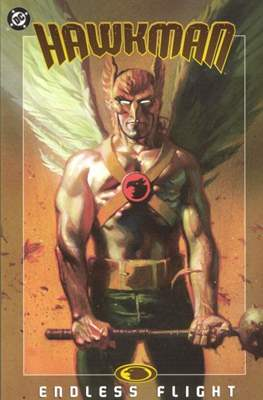 Hawkman (2003-2006) (Softcover) #1