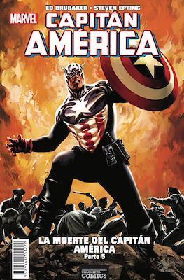 La muerte del Capitán América (Rústica) #5