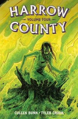 Harrow County (Hardcover 232 pp) #4