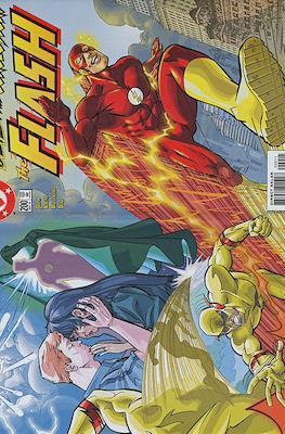 The Flash Vol. 2 (1987-2006) (Comic Book) #200