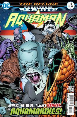 Aquaman Vol. 8 (2016-) (Comic Book) #14