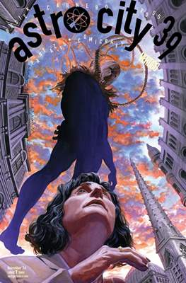 Astro City (Comic Book) #39