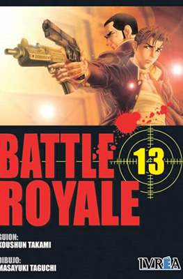 Battle Royale (Rústica) #13
