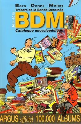 Trésors de la Bande Dessinée BDM : Catalogue encyclopédique (Rústica. 500-1200 pp) #18