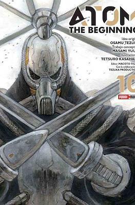 Atom: The Beginning #10