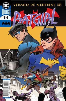 Batgirl (2018-) #14