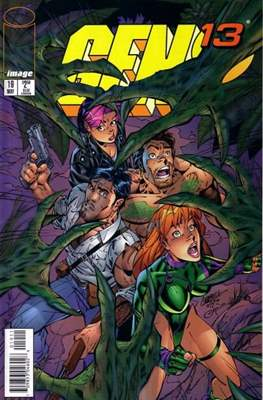 Gen 13 (1997-2002) (Comic Book) #19