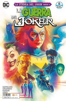 La guerra del Joker (Grapa) #6