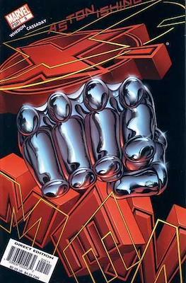 Astonishing X-Men (Vol. 3 2004-2013) #5