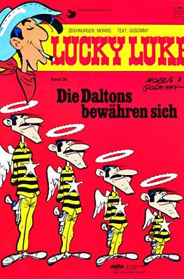 Lucky Luke (Softcover) #30