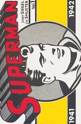 Superman (Cartonné avec jaquette) #1