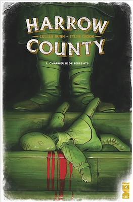 Harrow County (Cartonné 128-112 pp) #3