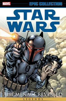 Star Wars Legends Epic Collection #23