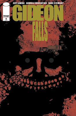 Gideon Falls (Comic Book) #6