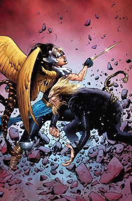 Thor / El Poderoso Thor / Thor - Dios del Trueno / Thor - Diosa del Trueno / El Indigno Thor (2011-) (Grapa) #119/12