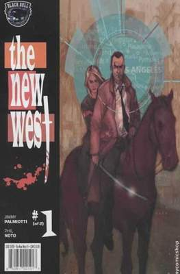 The New West (Comic Book) #1