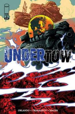 Undertow (comic-book) #2