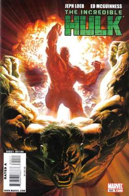 The Incredible Hulk / The Incredible Hulks (2009-2011) #600