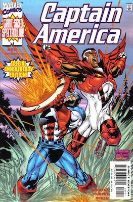 Captain America Vol. 3 (1998-2002) (Comic Book) #25
