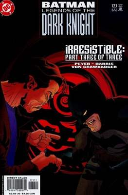 Batman: Legends of the Dark Knight Vol. 1 (1989-2007) (Comic Book) #171