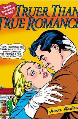 Truer Than True Romance: Classic Love Comics Retold