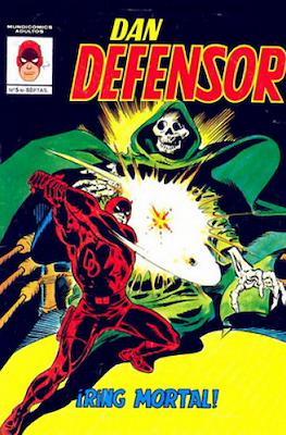 Dan Defensor (1981-1982) (Grapa) #5