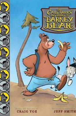 Carl Barks Big Book of Barney Bear