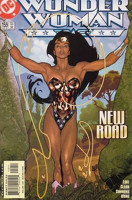 Wonder Woman Vol. 2 (1987-2006) (Comic Book) #159