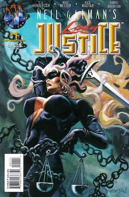 Neil Gaiman's Lady Justice Vol. 1
