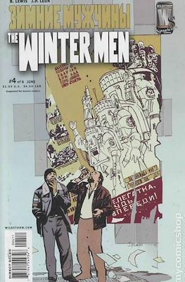 The Winter Men (2005-2006) (Grapa) #4