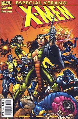 X-Men Vol. 2 / Nuevos X-Men Especiales (1996-2002) (Grapa 40-56 pp) #4